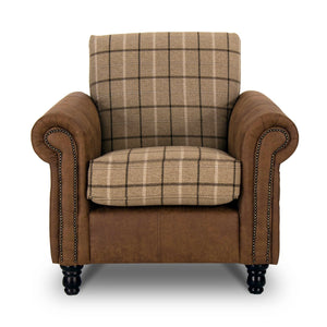 Cambridge Accent Chair - Springer Interiors