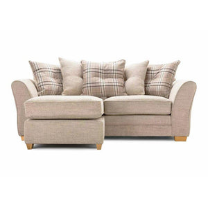 Cheshire Reversible Chaise - Springer Interiors