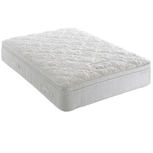 Dura Beds Celebration 1800 Deluxe Mattress - Springer Interiors