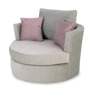 Hampshire Swivel Chair - Springer Interiors