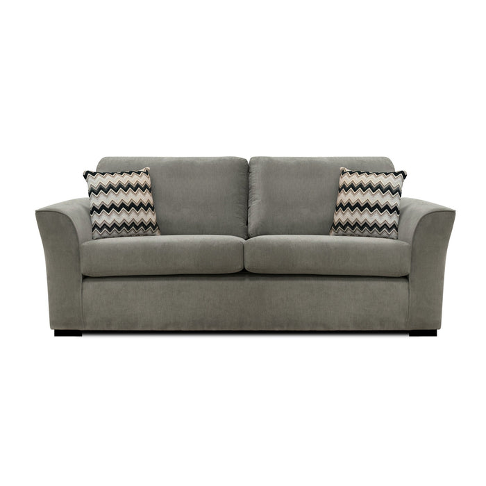 Oxford Three Seater
