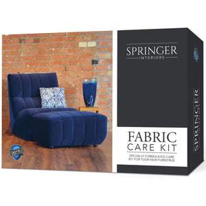 Two Seater Sofa - 5 Year Protection Plus Cover - Springer Interiors