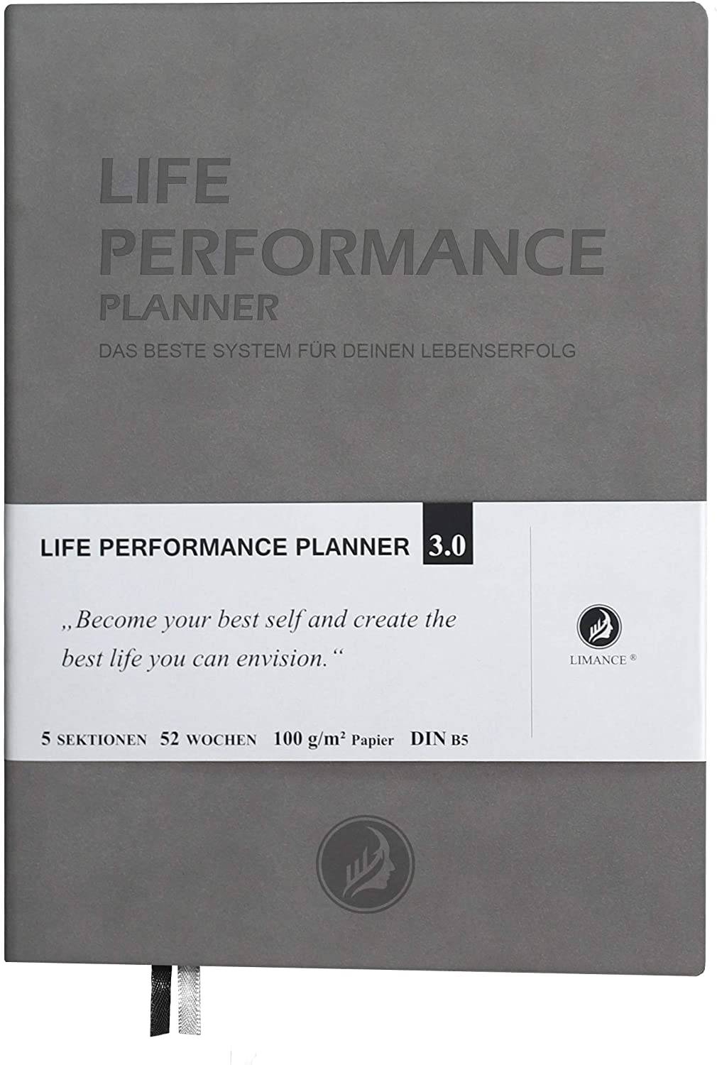 Life Performance Planner 3.0