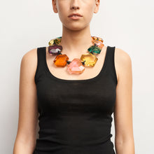 Load image into Gallery viewer, Kimberly necklace in multi colour