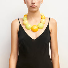 Load image into Gallery viewer, Palermo necklace in polyester