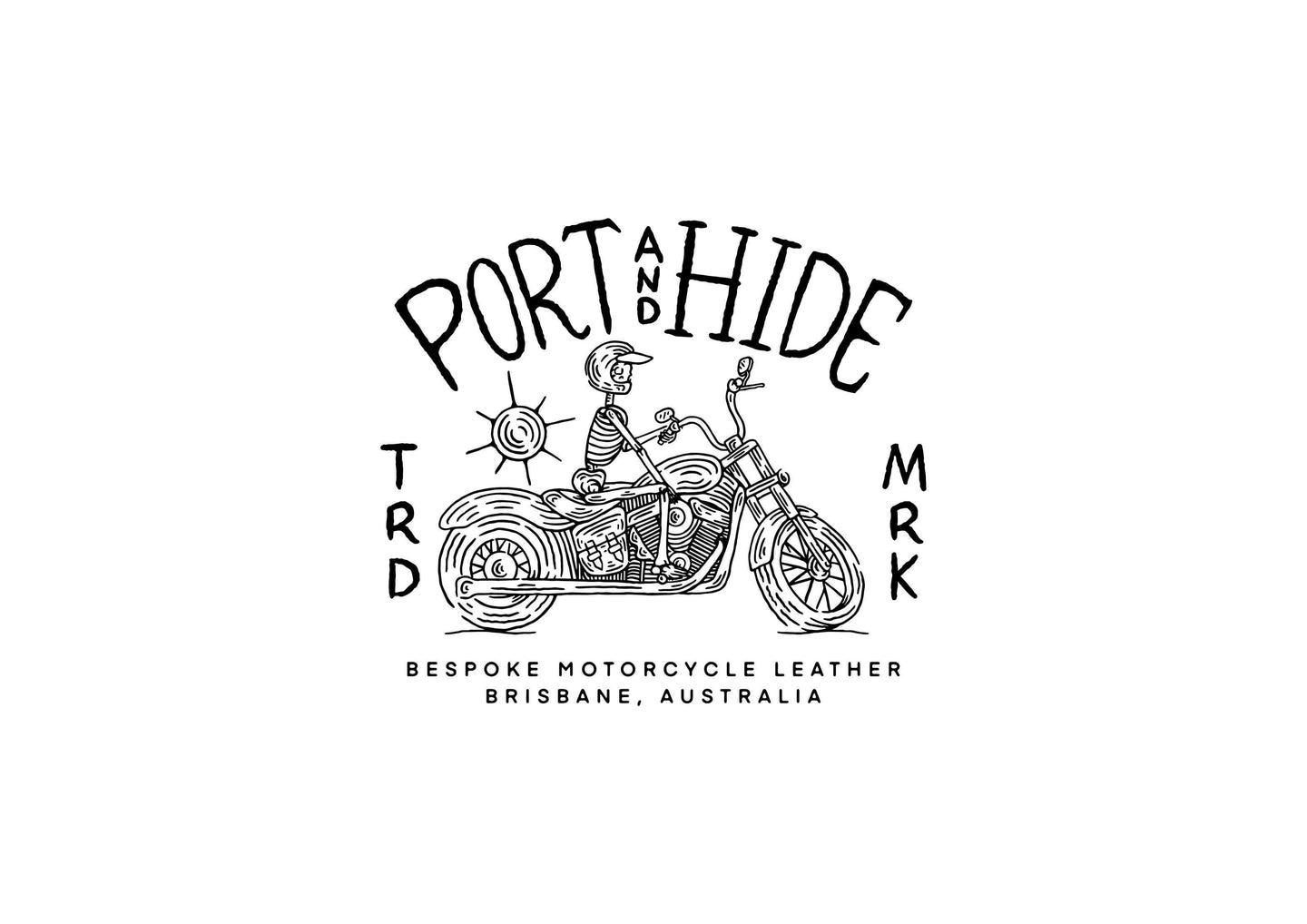 Port and Hide gift vouchers
