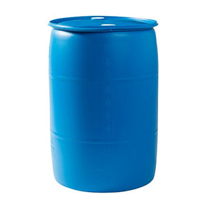 Augason Farms Water Storage Barrel 55-Gallon Drum - SHTFSTOCKPILE.COM
