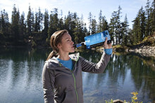 Load image into Gallery viewer, Sawyer Products SP128 MINI Water Filtration System, Single, Blue - SHTFSTOCKPILE.COM