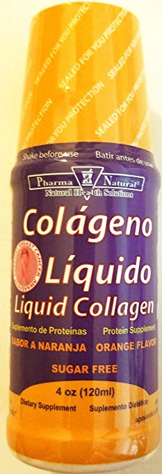 #1 BEST LIQUID COLLAGEN