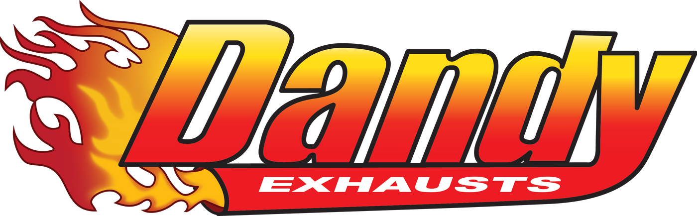 Dandy Exhaust logo