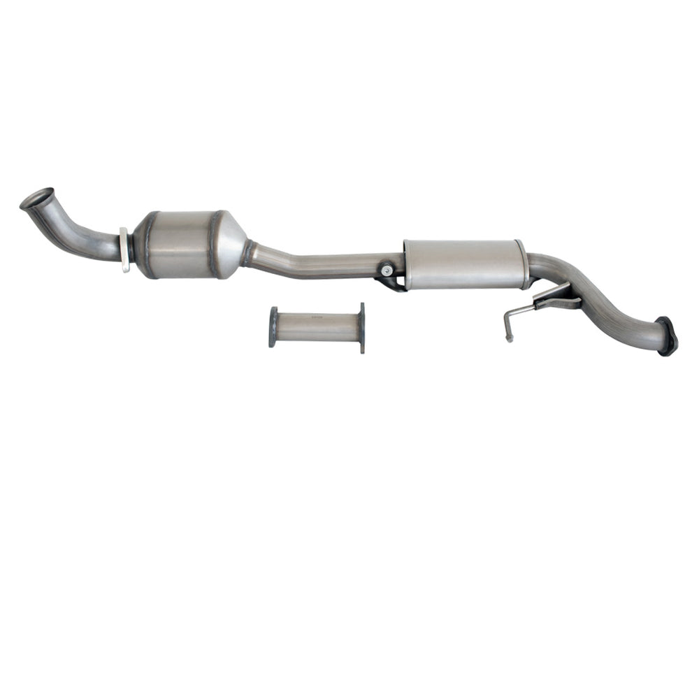Ford Falcon FG Replacement Cat Catalytic Converter 6Cyl 4L Sedan Wagon Ute & Lpg