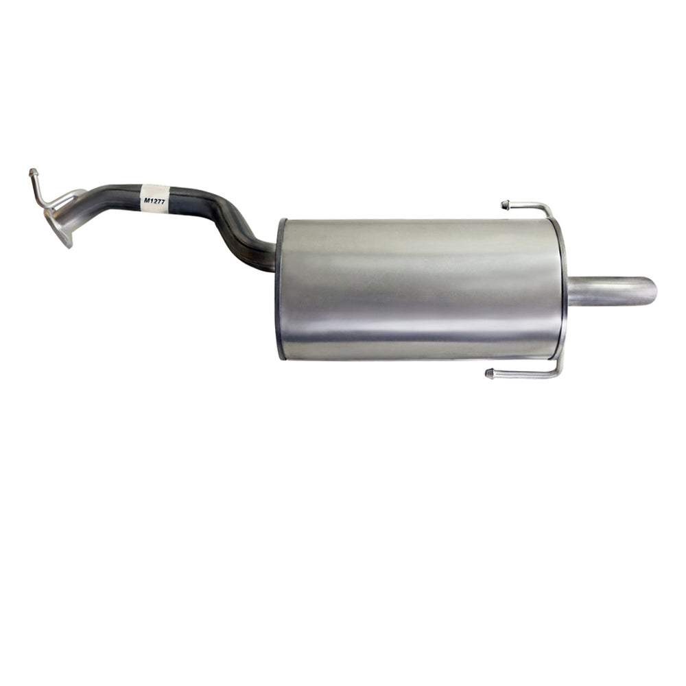 Subaru Liberty BE BH & Outback BH 2.5L 4WD - Replacement Exhaust Rear Muffler