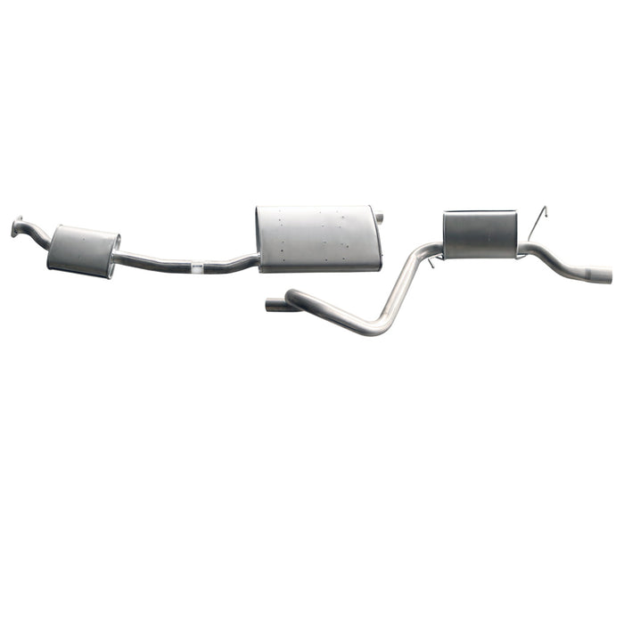 Ford Falcon EF EL AU 6cyl 4L Sedan - Replacement Cat Back Exhaust