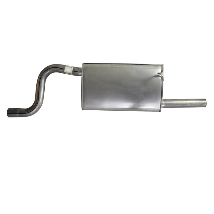 Ford Falcon AU 6cyl 4L Ute (Factory LPG Only) - Replacement Exhaust Rear Muffler