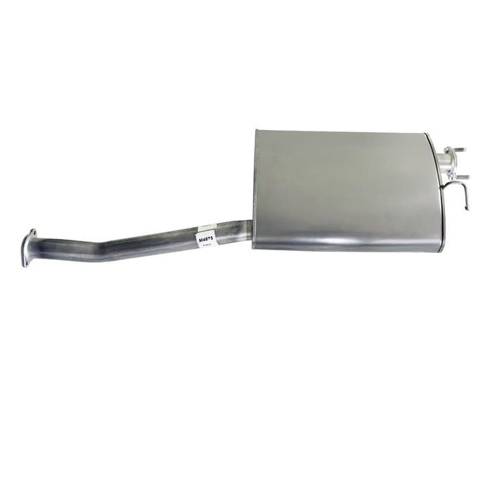 Ford Falcon BA BF 6cyl 4L Petrol Ute - Replacement Exhaust Front Muffler