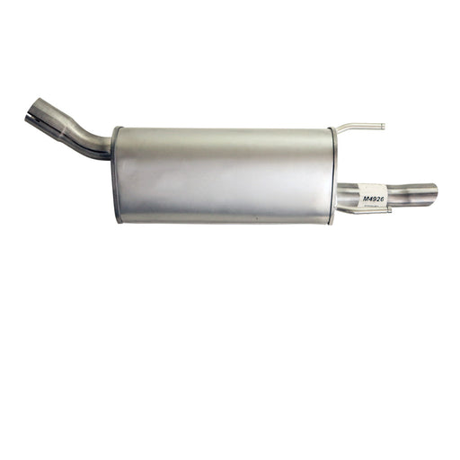 Holden Barina SB Hatch 1.2L, 1.4L - Replacement Exhaust Rear Muffler