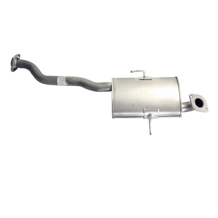 Holden Commodore VS 3.8L V6 Sedan (Solid Axle) - Replacement Exhaust Front Muffler
