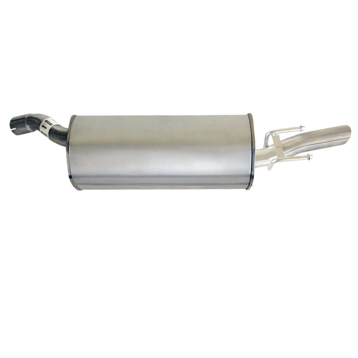 Holden Commodore VT VX VU VY VZ Sed Ute Wag - Replacement Exhaust Rear Muffler