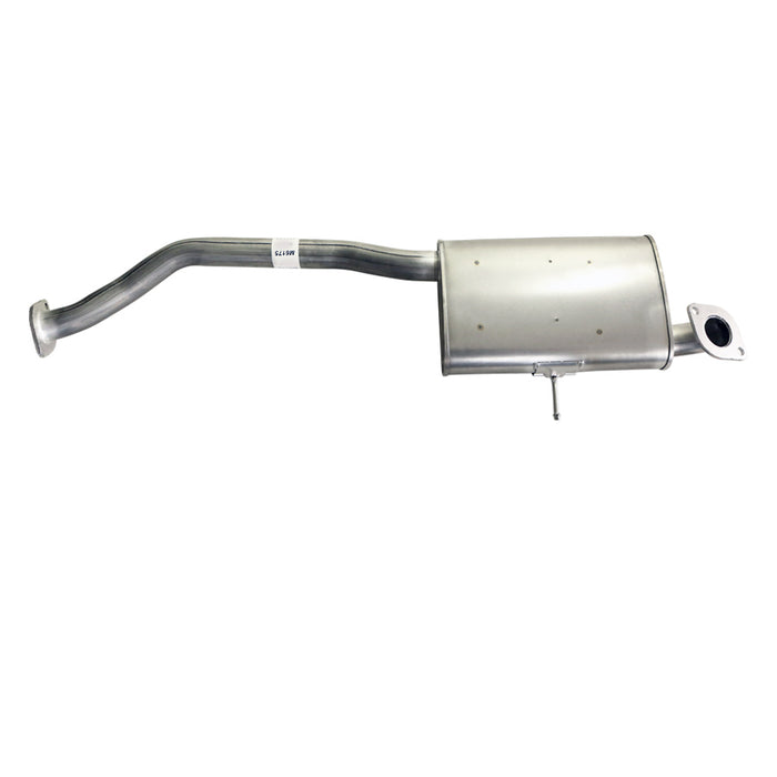Holden Commodore VN VP VR V6 Sedan (Solid Axle) - Replacement Exhaust Front Muffler