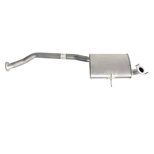 Holden Commodore VN VP VR 3.8L V6 Wagon - Replacement Exhaust Front Muffler