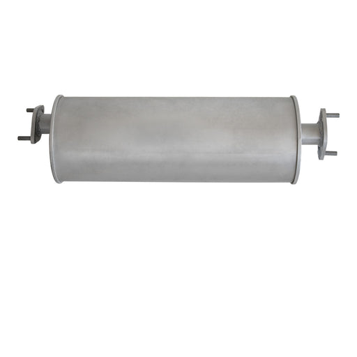 Holden Rodeo TF 4cyl Oct 90 - Feb 2003 - Replacement Exhaust Centre Muffler