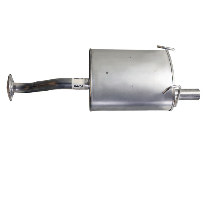 Honda Civic EG EH EK 1.3L 1.5L 1.6L Hatch - Replacement Exhaust Rear Muffler