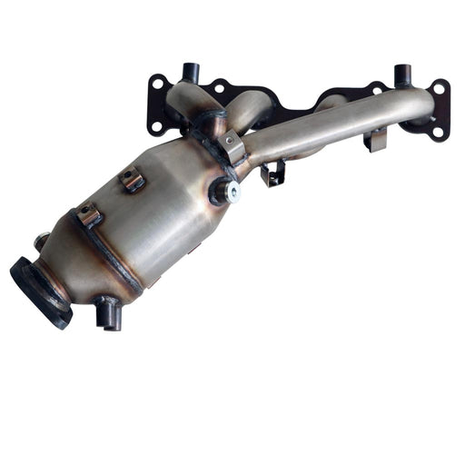 Hyundai iLoad & iMax TQ 2.4L G4KG Manual Replacement Catalytic Converter