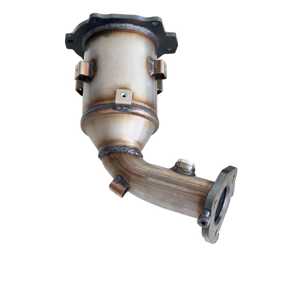 Nissan Murano 3.5L V6 VQ35DE 2005-09 Replacement Catalytic Converter LHS
