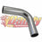 Exhaust Pipe Mandrel Bend 2.25 Inch 90 Degree 57Mm Mild Steel Acms - DandyExhaust
