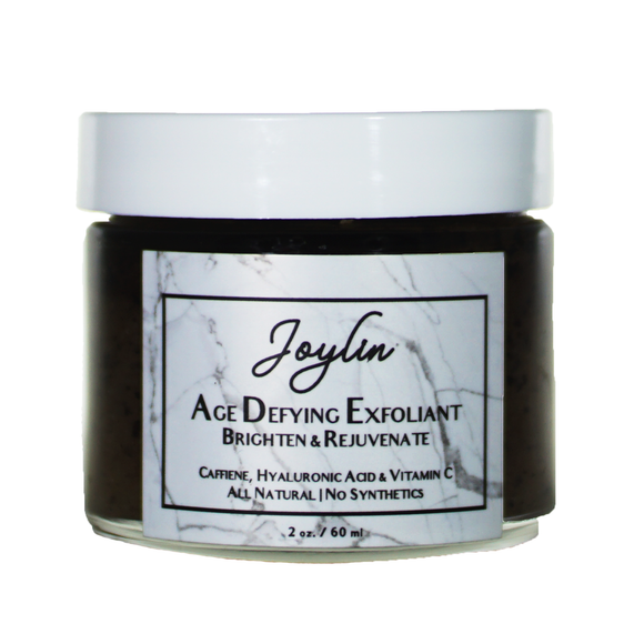 Age Defying Exfoliant
