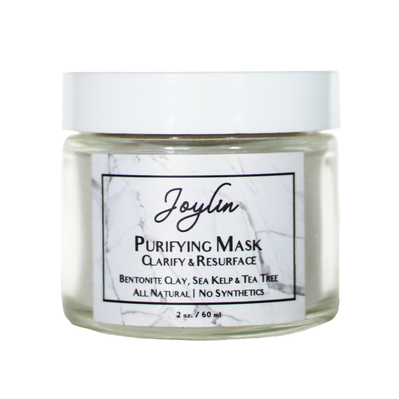 Purifying Face Mask