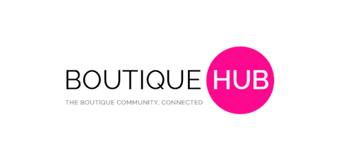 The Boutique Hub Logo