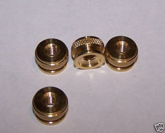 8-32 Replacement Spark Plug Thumb Nuts (Fits Older Champion Spark Plugs)