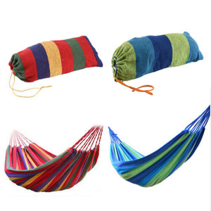 High Quality Cotton Hammock