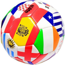 Load image into Gallery viewer, FIFA WORLD CUP FULL SIZE SOCCER BALL