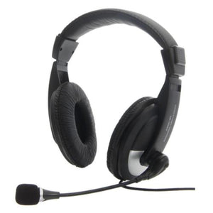 Microphone/Headphone with 3.5mm for PC Laptop