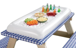 Inflatable Buffet Cooler