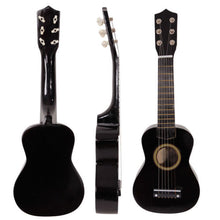 Load image into Gallery viewer, 21'' Kids Beginners Acoustic Guitar