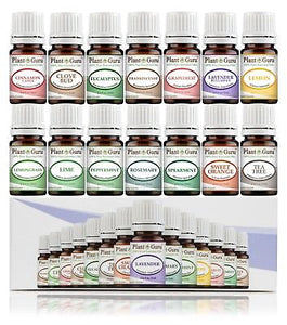 Essential Oil Gift Set Sampler Kit 14 Bottles