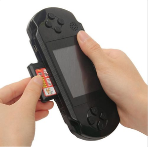 Handheld Portable 16 Bit Retro Video Game System