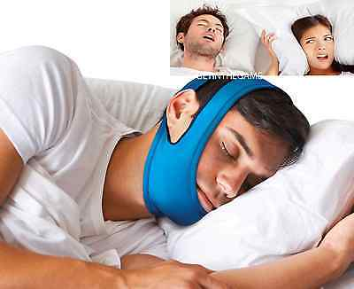 Anti Snoring Cpap Chin Strap