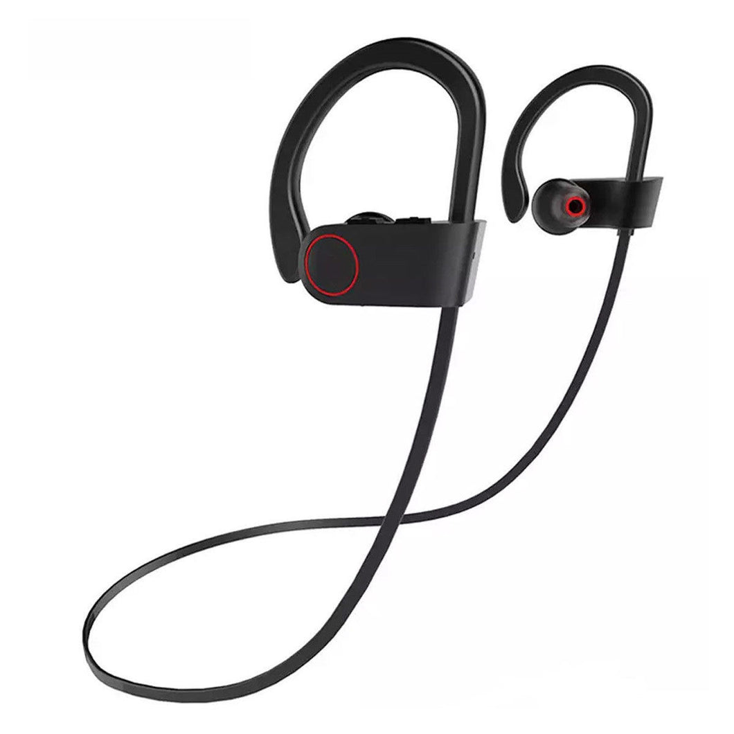 Sweat Proof Headphones Wireless Bluetooth Sport