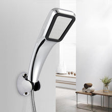 Load image into Gallery viewer, 300 Holes High Pressure Shower Head Powerfull Boosting Spray Bath Water Saving