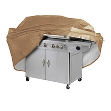 Load image into Gallery viewer, Heavy-Duty Waterproof BBQ Gas Grill Cover