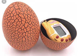 Tamagotchi Electronic Pet Egg