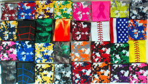 Compression Sports Arm Sleeve