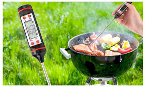 Digital Instant Thermometer