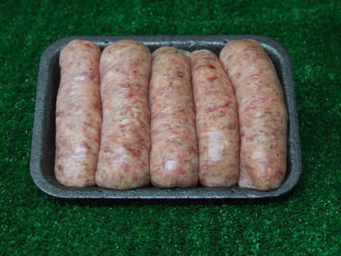 FARMHOUSE SAUSAGE (500g pack)