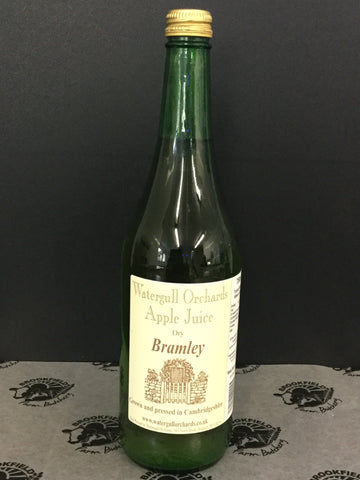 Bramley (dry) 750ml.