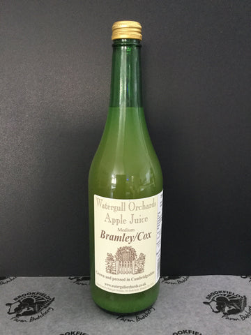 Bramley/Cox (medium) 750ml.